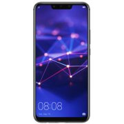 Huawei Mate 20 Lite 64GB Dual Black (MA...
