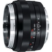 Carl Zeiss ZE 50mm F/1.4 Planar T* 1,4/50 Canon