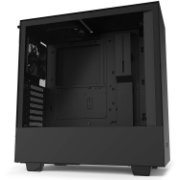 <b>NZXT</b> <b>H510</b> ATX Mid-Tower Matte Black