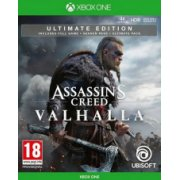 Microsoft Xbox One Assassins Creed Valhalla Ultima