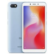 Xiaomi Redmi 6A 16GB Blue BAL Product After Tests | 18987 BAL-TPT