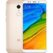Xiaomi Redmi 5 Plus Dual LTE 3/32GB Gold