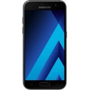 Samsung A320FL Galaxy A3 (2017) 16GB Black Sky