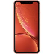 Smartphone Apple iPhone XR 256GB Coral (A12 Bionic