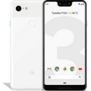 Google Pixel 3 XL LTE 64GB Clearly White