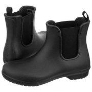 e51b952794fcef Crocs Freesail Chelsea Boot W Black 204630-060 (CR