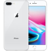 Apple iPhone 8 Plus MX252ZD / A 128GB silver MX252