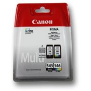 Canon Ink PG-545/CL-546 Multipack Blister (8287B00