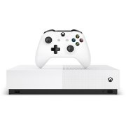 Microsoft Xbox One S 1TB All-Digital Edition white