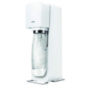 SodaStream SOURCE White Metal (Incl. 60...
