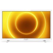 "Akcija! PHILIPS 24"""" Full HD LED LCD <b>televizors"