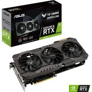 Asus <b>GeForce</b> <b>RTX</b> <b>3070</b>, 8GB GD