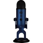 BLUE Yeti Microphone Blue 988-000232