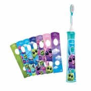 Philips Sonicare For Kids Sonic electric toothbrush HX6321/04 Built-in Bl, HX6321/04