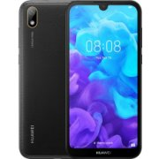 Huawei Y5 (2019) 16GB Dual SIM Midnight Black