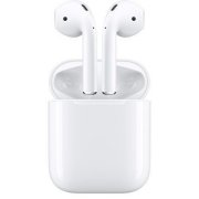 Apple AirPods 2019 with Charging Case MV7N2RU/A Wh