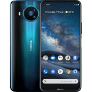 Nokia 8.3 5G Dual 6+64GB blue