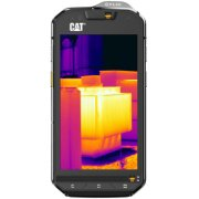 Cat S60 Dual SIM Black  595.00