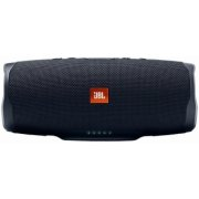 JBL Charge 4 Bluetooth Black - JBLCHARGE4BLK