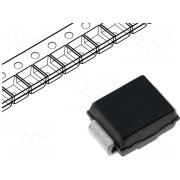 STMicroelectronics Diode: transil; 600W; 42.1V; 10