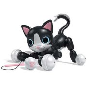 ZOOMER KITTY interaktīvais robots kitty, (6024413)  119.00