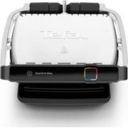 Electric Grill <b>TEFAL</b> <b>OPTIGRILL</b> <b>EL