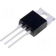 ON SEMICONDUCTOR (FAIRCHILD) Transistor: NPN; bipo