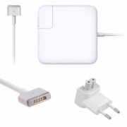 CP Apple Magsafe 2 60W Power Adapter MacBook Pro Retina 13' Analog MD565Z/A OEM (CP-MD565)