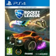 Rocket League Collectors Edition (PS4) ...