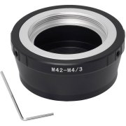 Adapters, Fotga, Adapter For M42 Lens to Micro 4/3
