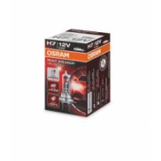 Autospuldze OSRAM H7 NIGHT BREAKER UNLIMITED 4052899016972 Halogēna spuldze