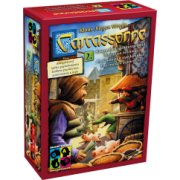 <b>Carcassonne</b> exp 2 Traders & Builders 475101