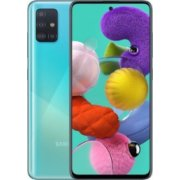 Samsung A515F/DSN Galaxy A51 Dual LTE 128GB Prism Crush Blue