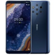 Nokia 9 PureView 6/128GB Dual Sim Blue |