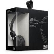 Delta On-Ear Headphone (Black) PSVita  29.99