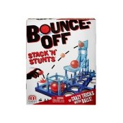 FFV28 Mattel Bounce-Off in the Zone