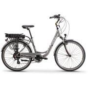 Elektrovelosipēds Ecobike City L grey 250W 26
