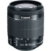 Canon EF-S 18-55mm f/3,5-5,6 IS STM noma