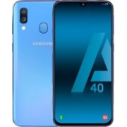 Samsung A405FN/DS Galaxy A40 Dual LTE 64GB Blue