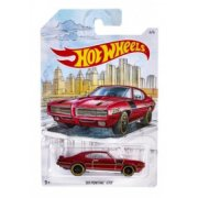 HOT WHEELS mašīna (GDG44)