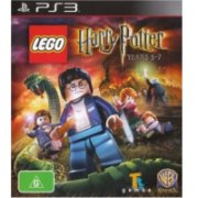 LEGO Harry Potter: Years 5-7 pr ps3 LEG...