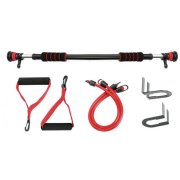 inSPORTline Doorway Pull Up Bar With Re...