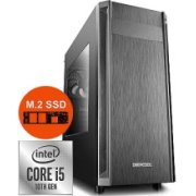 Dateks Intel Core i5 Gen10 GMNG, Core i5-10400F, 8