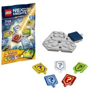 70372 <b>Lego</b> Nexo Knights Combo NEXO Powers W