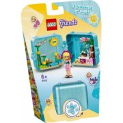 "LEGO Friends 41411 - Stephanie""s summer play cube"