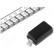 DIODES INCORPORATED Diode: Zener; 0.37/0.5W; 56V;