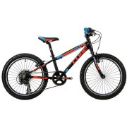 Cube Kid 200 20 Black/Red/Blue 16 (C 720000 20 inc