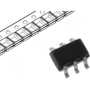 ON SEMICONDUCTOR Transistor: NPN x2; bipolar; BRT;