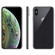 Apple iPhone XS, 256GB, Space Grey (MT9H2; MT9H2ET