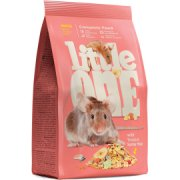 Mealberry Little One Food For <b>Mice</b> 400g